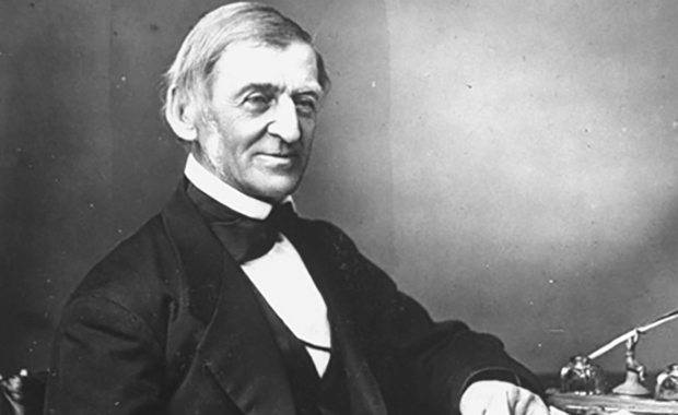 A Discussion of Ralph Waldo Emerson's Beliefs and Thoughts on Individuality, Society, and Government