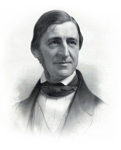 Ralph Waldo Emerson - Best-loved 19th-century figures