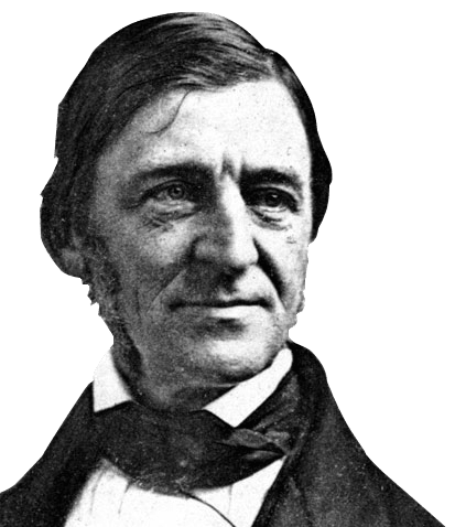 essays by ralph waldo emerson essay describing yourself